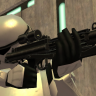 WeaponsHD Pack by Rooxon for SWG